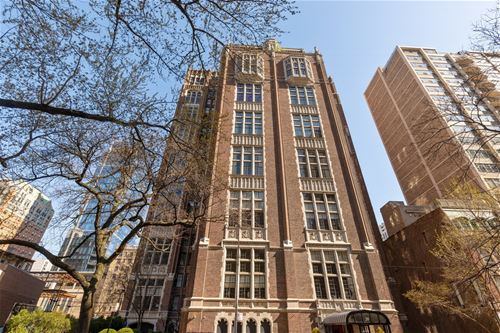 20 E Cedar Unit 6B, Chicago, IL 60611 Gold Coast
