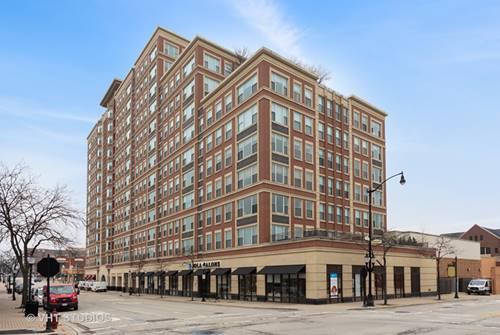 77 S Evergreen Unit 806, Arlington Heights, IL 60005
