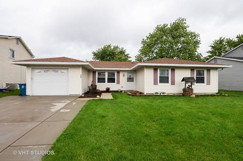 126 W Wrightwood, Glendale Heights, IL 60139