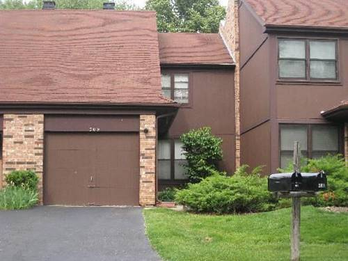 309 Shadowbend, Wheeling, IL 60090