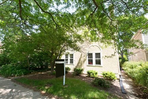 2111 Ridge, Evanston, IL 60201