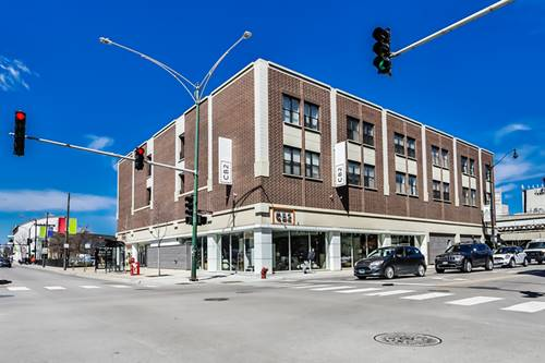 1600 N Halsted Unit 3F, Chicago, IL 60614 Lincoln Park
