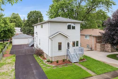 9242 Tulley, Oak Lawn, IL 60453