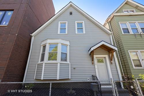 3726 N Ashland, Chicago, IL 60613 West Lakeview
