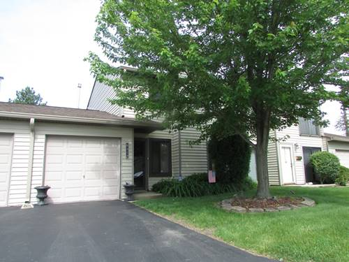6312 Prideham Unit 6312, Downers Grove, IL 60516