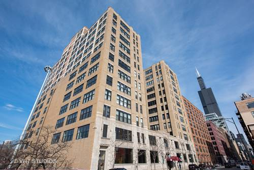 728 W Jackson Unit 1003, Chicago, IL 60661 The Loop