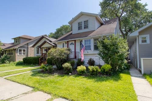 3425 Oak, Brookfield, IL 60513