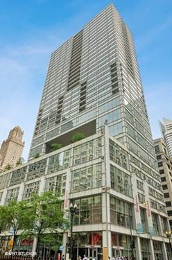 8 E Randolph Unit 1608, Chicago, IL 60601 The Loop