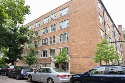 2424 W Estes Unit 2G, Chicago, IL 60645 West Ridge