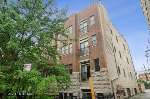 1142 N Wood Unit 1N, Chicago, IL 60622 East Village