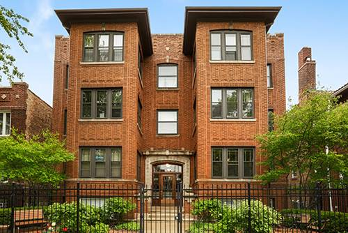 4446 N Campbell Unit 1N, Chicago, IL 60625 Ravenswood