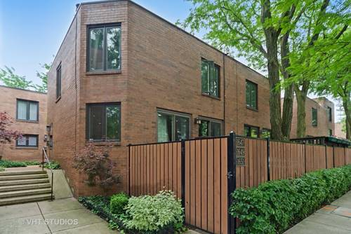 1649 N Vine, Chicago, IL 60614 Lincoln Park