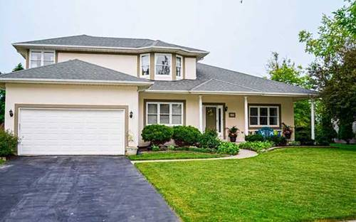 5120 Coneflower, Naperville, IL 60564