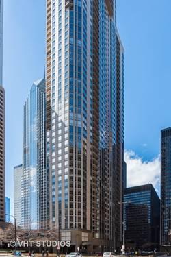 222 N Columbus Unit 1204, Chicago, IL 60601 New Eastside
