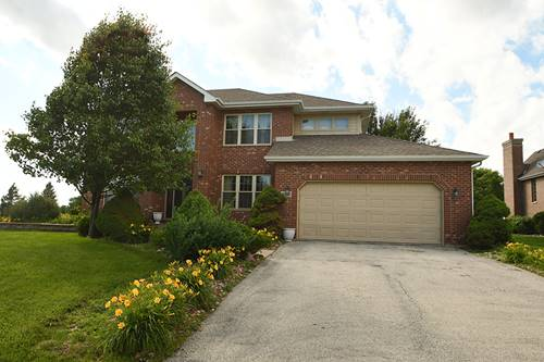 16218 W Blackhawk, Lockport, IL 60441