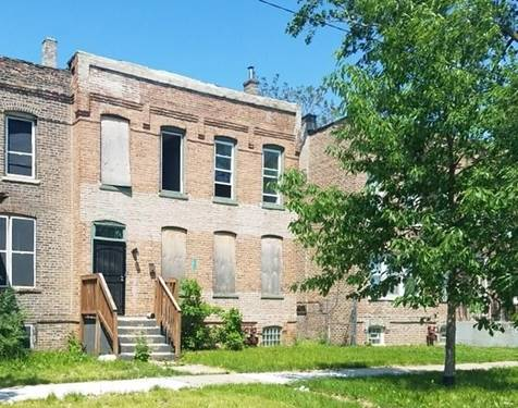 10722 S Langley, Chicago, IL 60628 Roseland