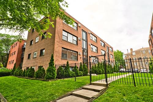 2901 W Summerdale Unit B2, Chicago, IL 60625 Ravenswood