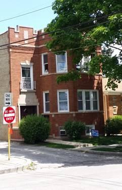 3545 N Nora Unit 2, Chicago, IL 60634 Schorsch Village