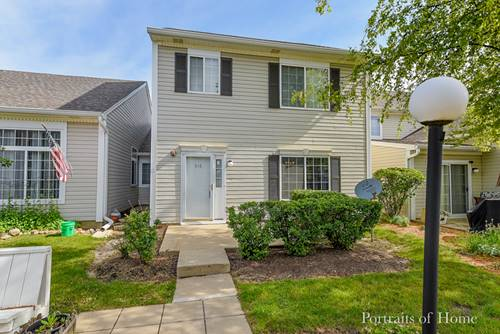 316 E Victoria Unit 316, North Aurora, IL 60542