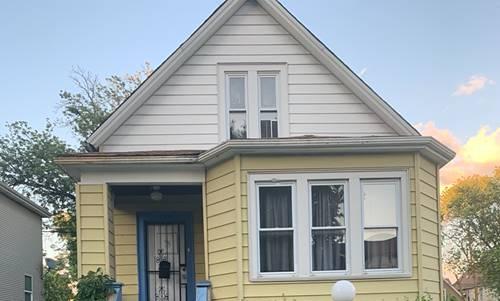 653 N Latrobe, Chicago, IL 60644