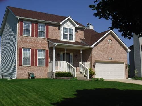 16258 S Howard, Plainfield, IL 60586
