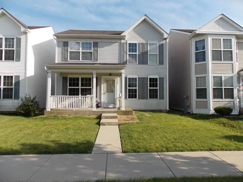 1387 Taylor, Romeoville, IL 60446