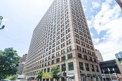 600 S Dearborn Unit 1414, Chicago, IL 60605