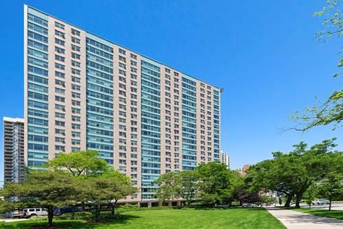 3180 N Lake Shore Unit 19C, Chicago, IL 60657 Lakeview