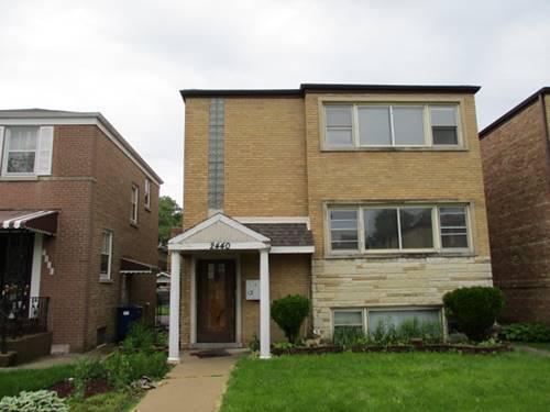 2440 N 78th, Elmwood Park, IL 60707