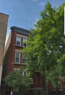 1102 N Hermitage Unit 3F, Chicago, IL 60622 East Village