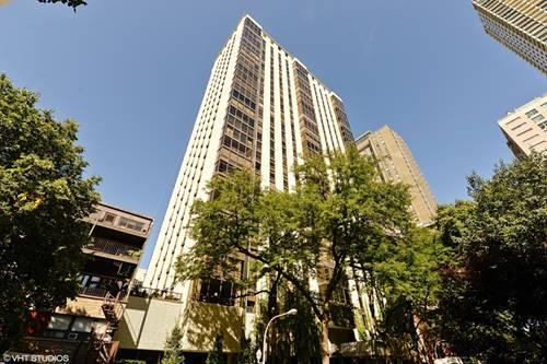 100 E Bellevue Unit 21E, Chicago, IL 60611 Gold Coast