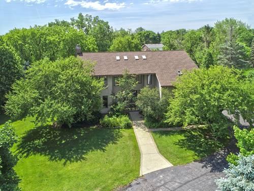 22395 W Thornridge, Kildeer, IL 60047