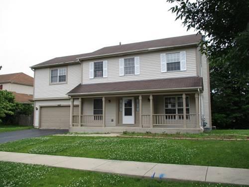 449 Springwood, Bolingbrook, IL 60440
