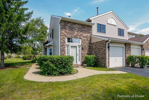 1075 Bedford Unit 9B, Carol Stream, IL 60188