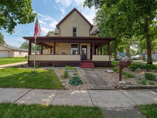 308 W Chestnut, Lexington, IL 61753