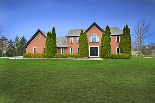 11 Cambridge, Hawthorn Woods, IL 60047