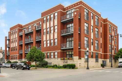 4011 N Francisco Unit 201, Chicago, IL 60618 Irving Park