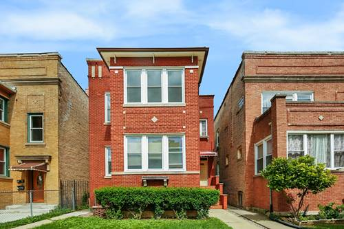 4727 N Albany, Chicago, IL 60625