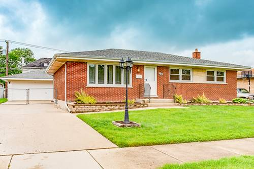 216 Welter, Wood Dale, IL 60191