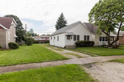 4528 N Narragansett, Harwood Heights, IL 60706