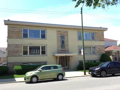 5841 W Foster Unit 1SE, Chicago, IL 60630 Jefferson Park