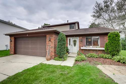 6 Blue Jay, Woodridge, IL 60517