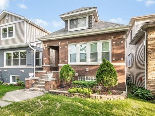3647 W Eddy, Chicago, IL 60618 Avondale