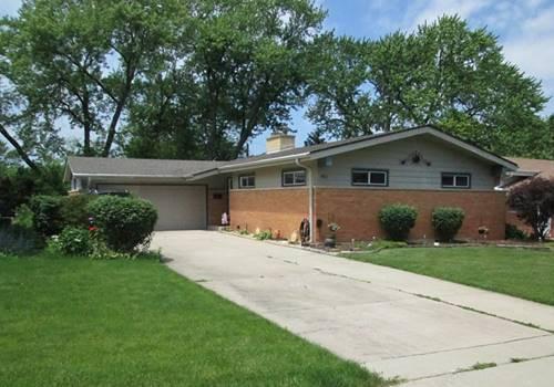 1032 S Villa, Villa Park, IL 60181