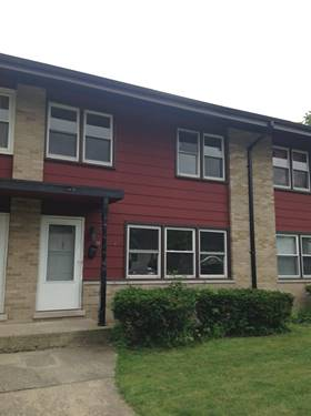 513 Sidney Unit B, Glendale Heights, IL 60139