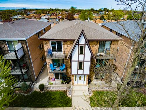 6632 W 64th Unit 3A, Chicago, IL 60638 Clearing West