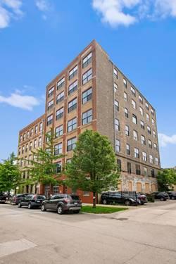 1147 W Ohio Unit 502-503, Chicago, IL 60622 Noble Square