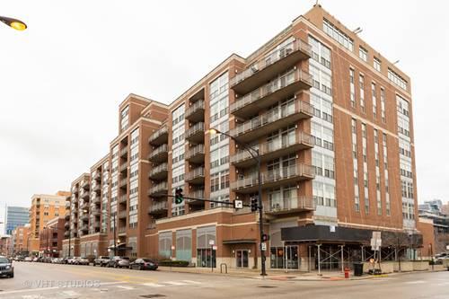 111 S Morgan Unit 511, Chicago, IL 60607 West Loop
