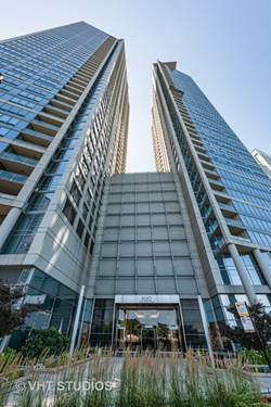 600 N Lake Shore Unit 4009, Chicago, IL 60611 Streeterville