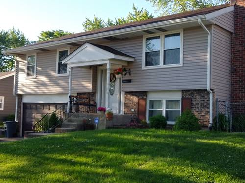 259 E Wrightwood, Glendale Heights, IL 60139
